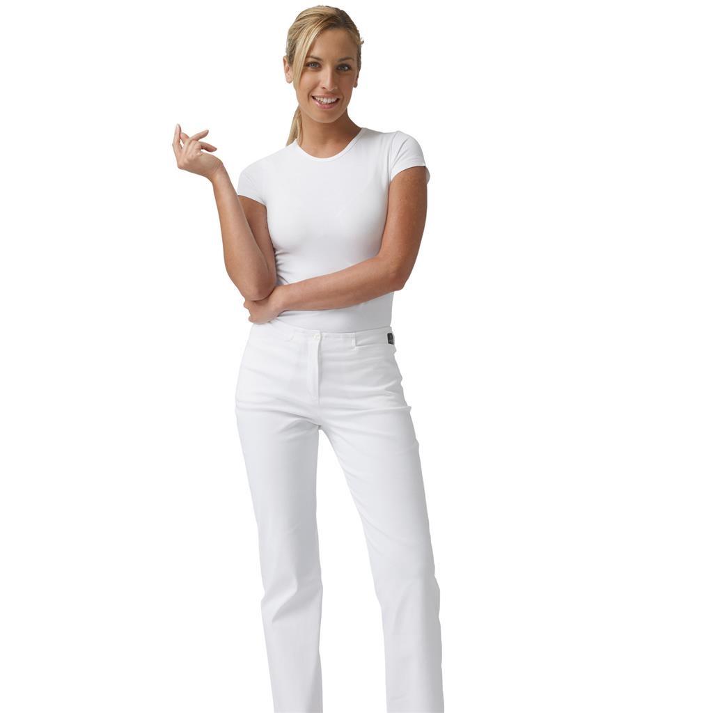 pantaloni de bucatar dama