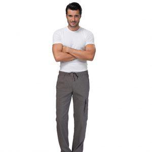 pantaloni de bucatar barbati