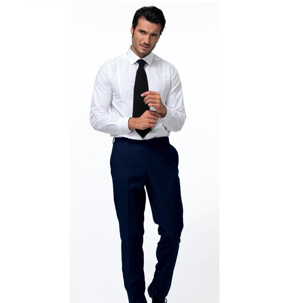 Pantaloni barbati pentru receptie