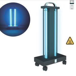 lampa germicida